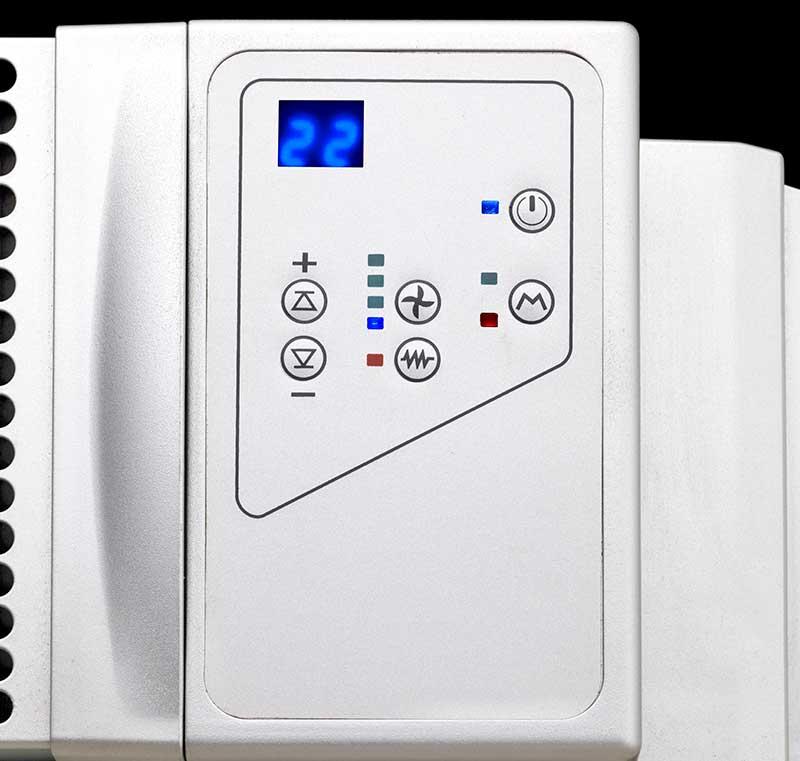 RCS-Air Polaris Compact Air Conditioner Remote
