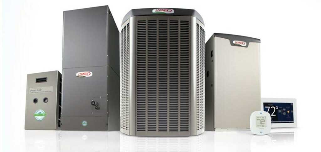 RCS-AIr - Lennox Choice