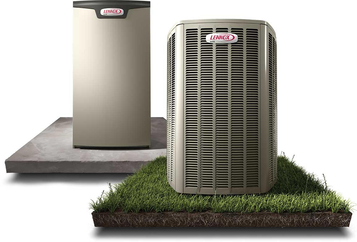 Lennox Merit Series® Mid Efficiency Gas Furnace - 3.8 Star Efficiency Rating