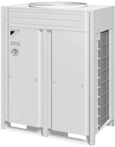 RCS-AIr Case Study - Daikin VRV R410A
