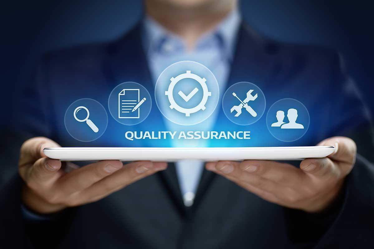 RCS-AIr - Lennox Quality Assurance