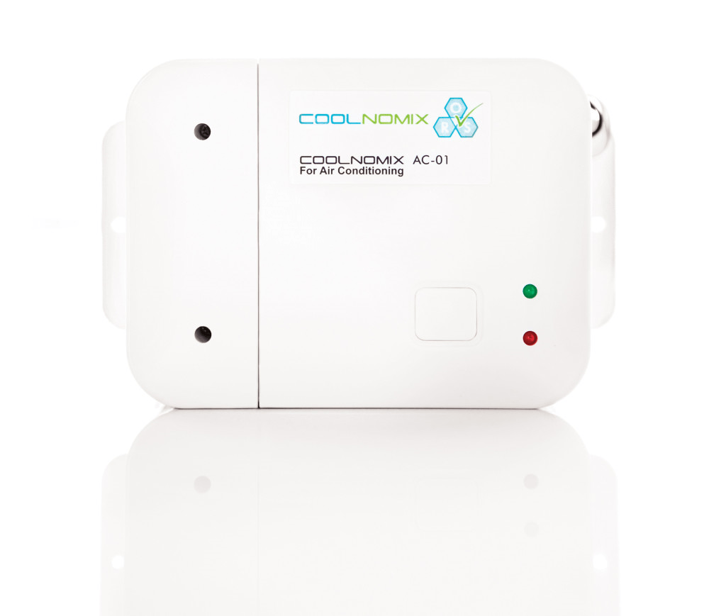 RCS-Air - Energy Savings - Coolnomix