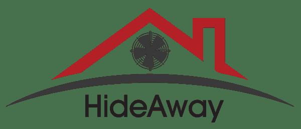 RCS-AIr HideAway Series logo