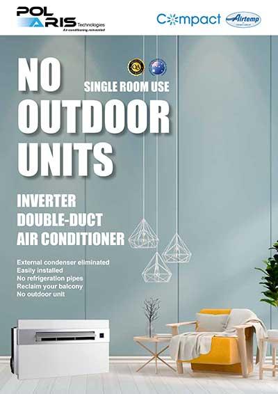 RCS-Air Polaris Compact - AirTemp - Air Conditioner Brochure