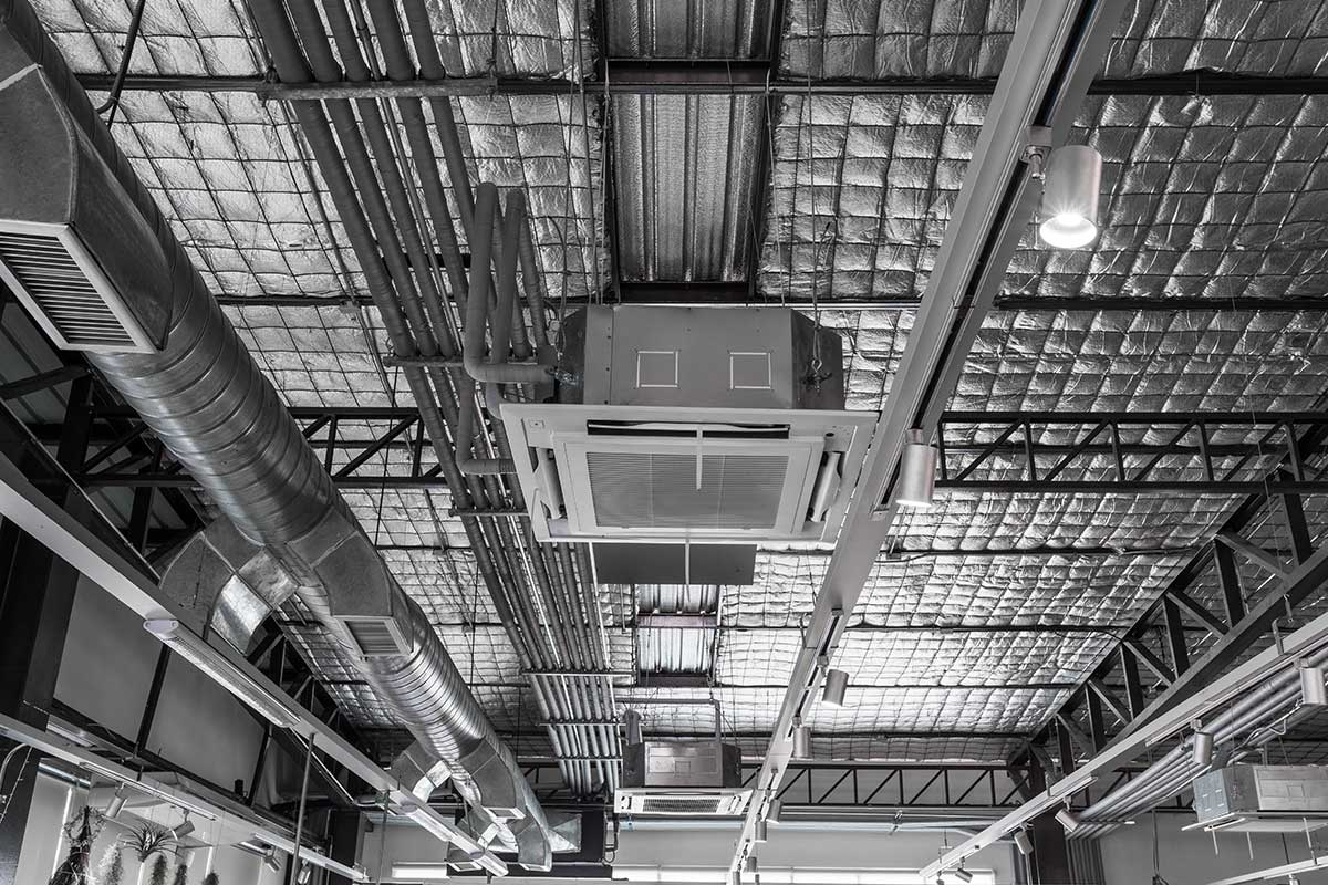 RCS-Air Commercial Air Conditioning Design and Installation