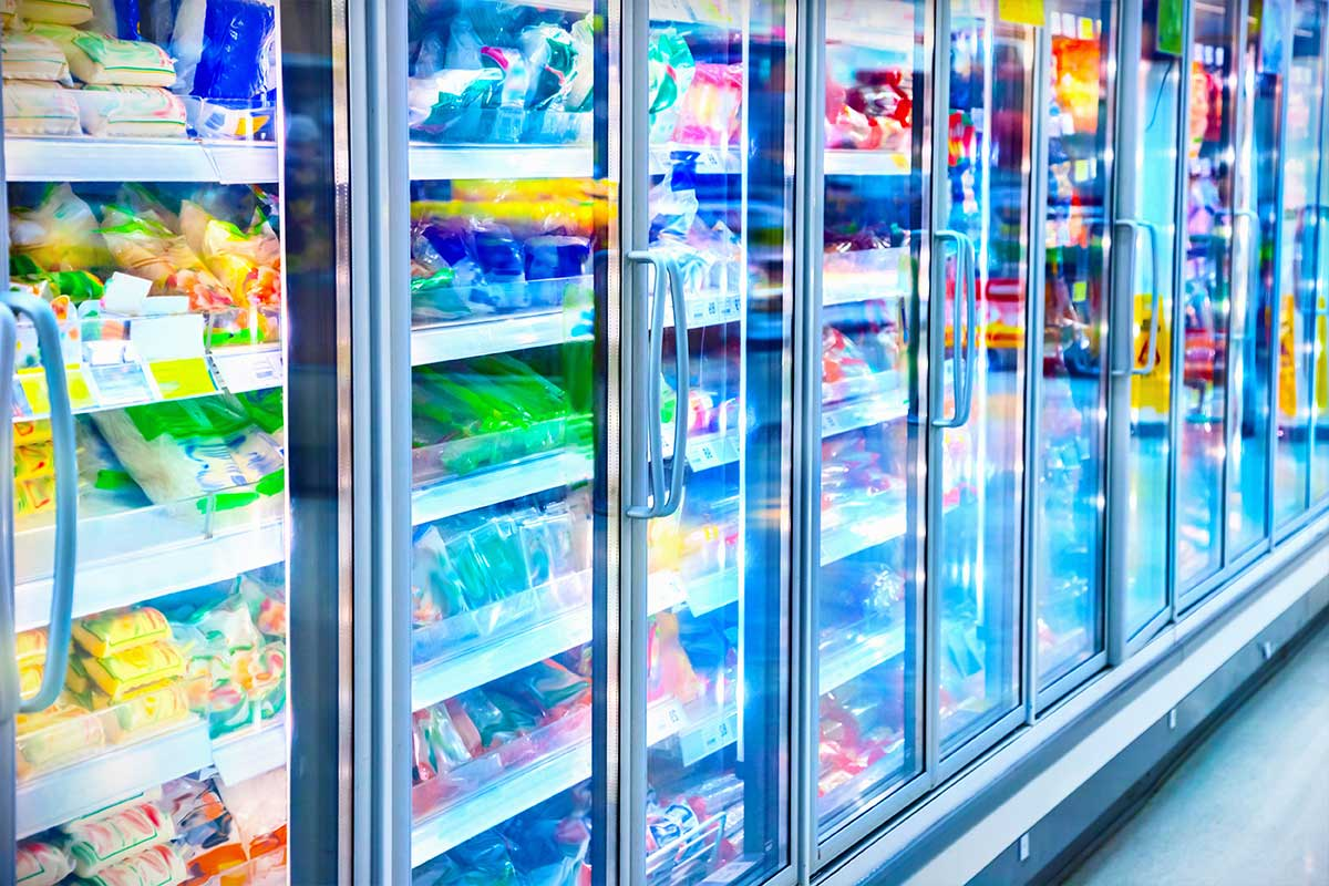 RCS-Air Commercial Refrigeration Systems and Solutions - Refrigerant Systems Retrofit