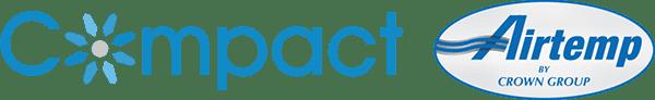 RCS-Air Polaris - AirTemp - Compact Air Conditioner - Logo