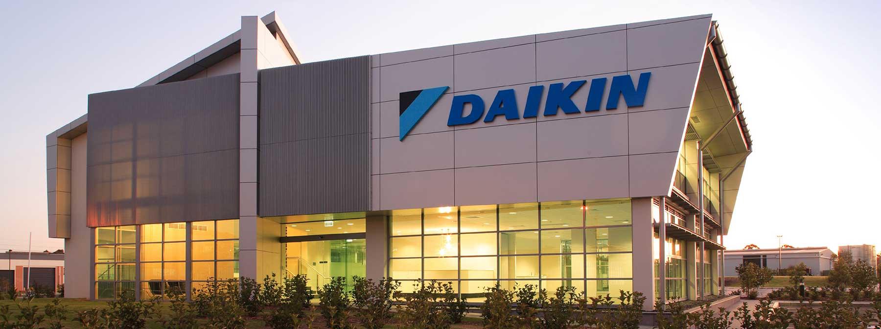 RCS-Air - Daikin Air Conditioners - Brochures