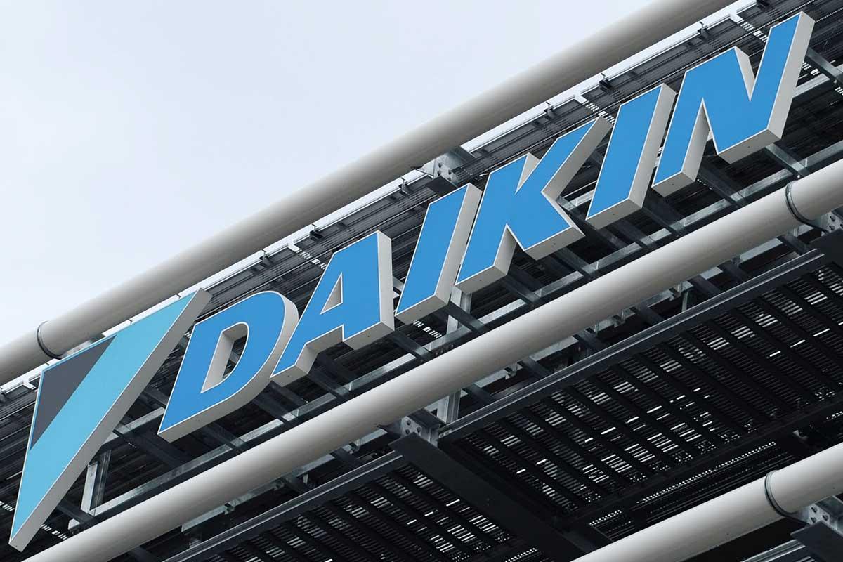 RCS-Air - Daikin Air Conditioners - The Daikin Story