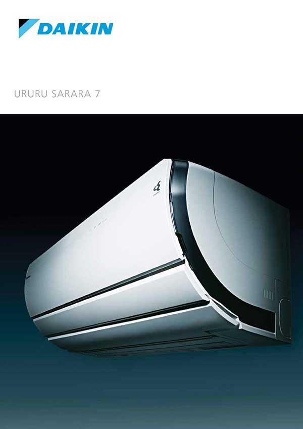 RCS-Air - Daikin Air Conditioners - Ururu Sarara 7