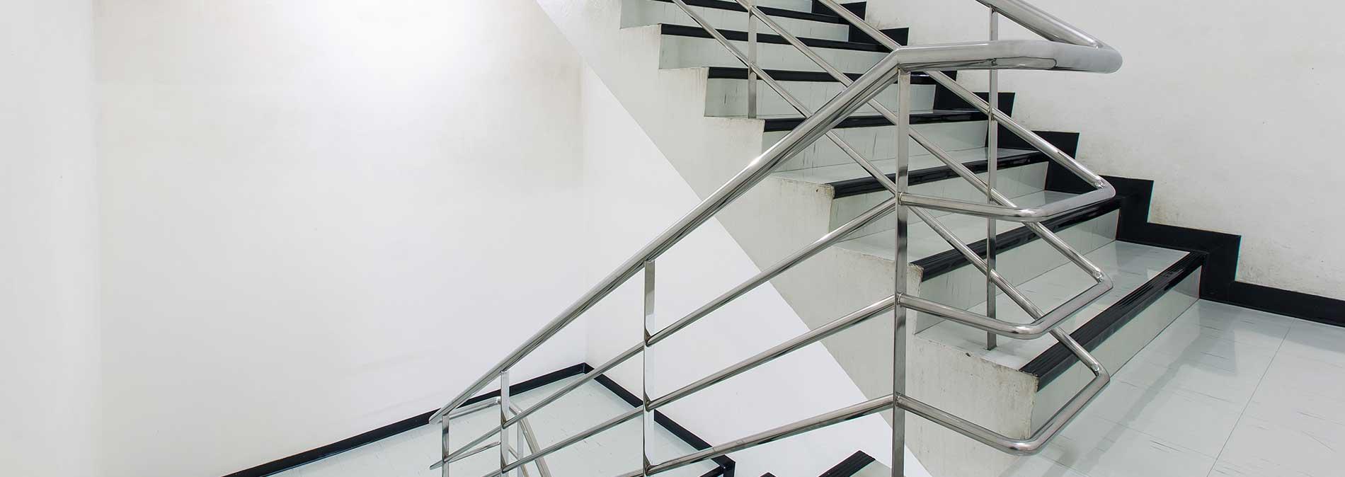 Stairwell Pressurisation