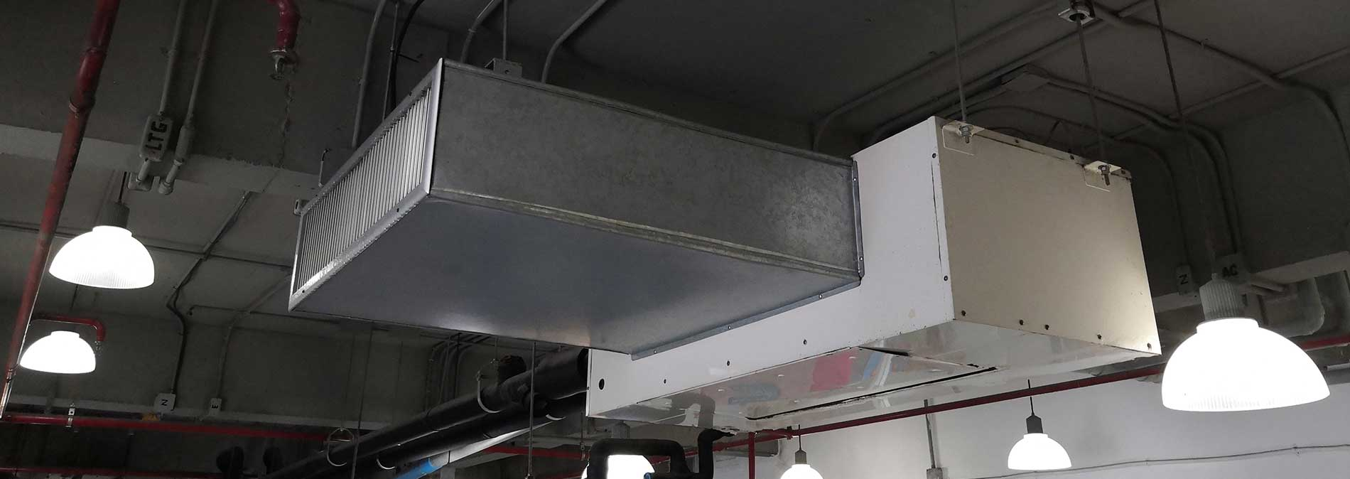 Mechanical Air Handling