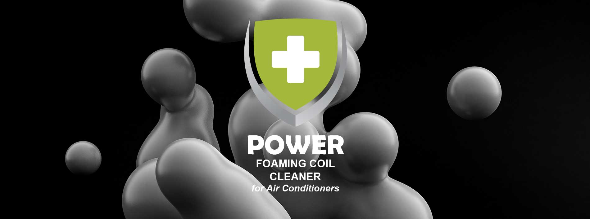 Power Technologies POWER Foaming Coil Cleaner