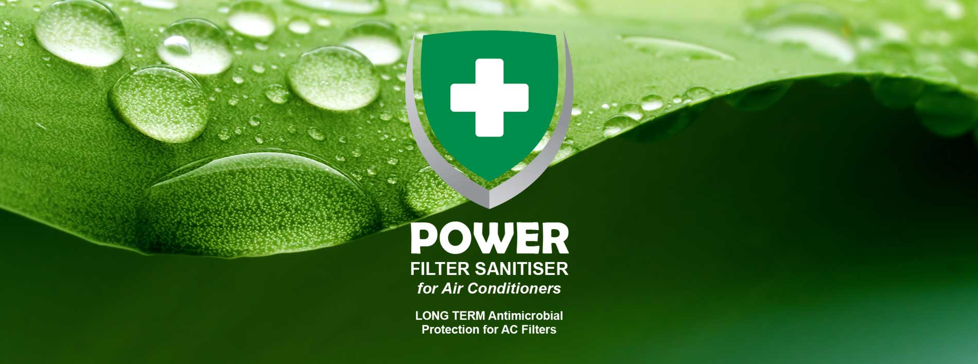 Power Technologies POWER Hand and Surface Sanitiser by Promek