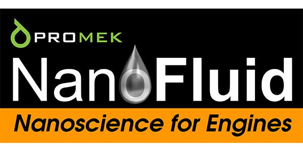 Promek NanoFluid - Advanced Lubrication for Engines